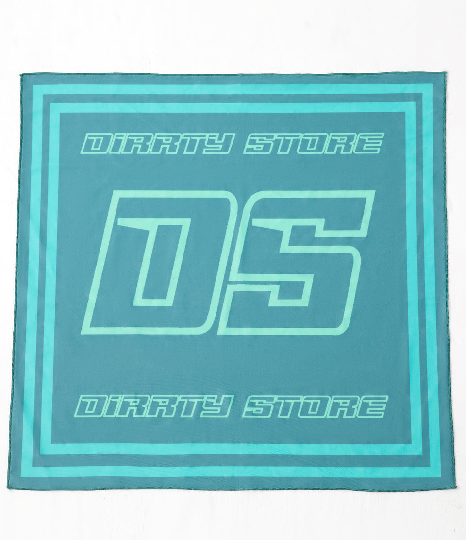 DS Mint Headscarf