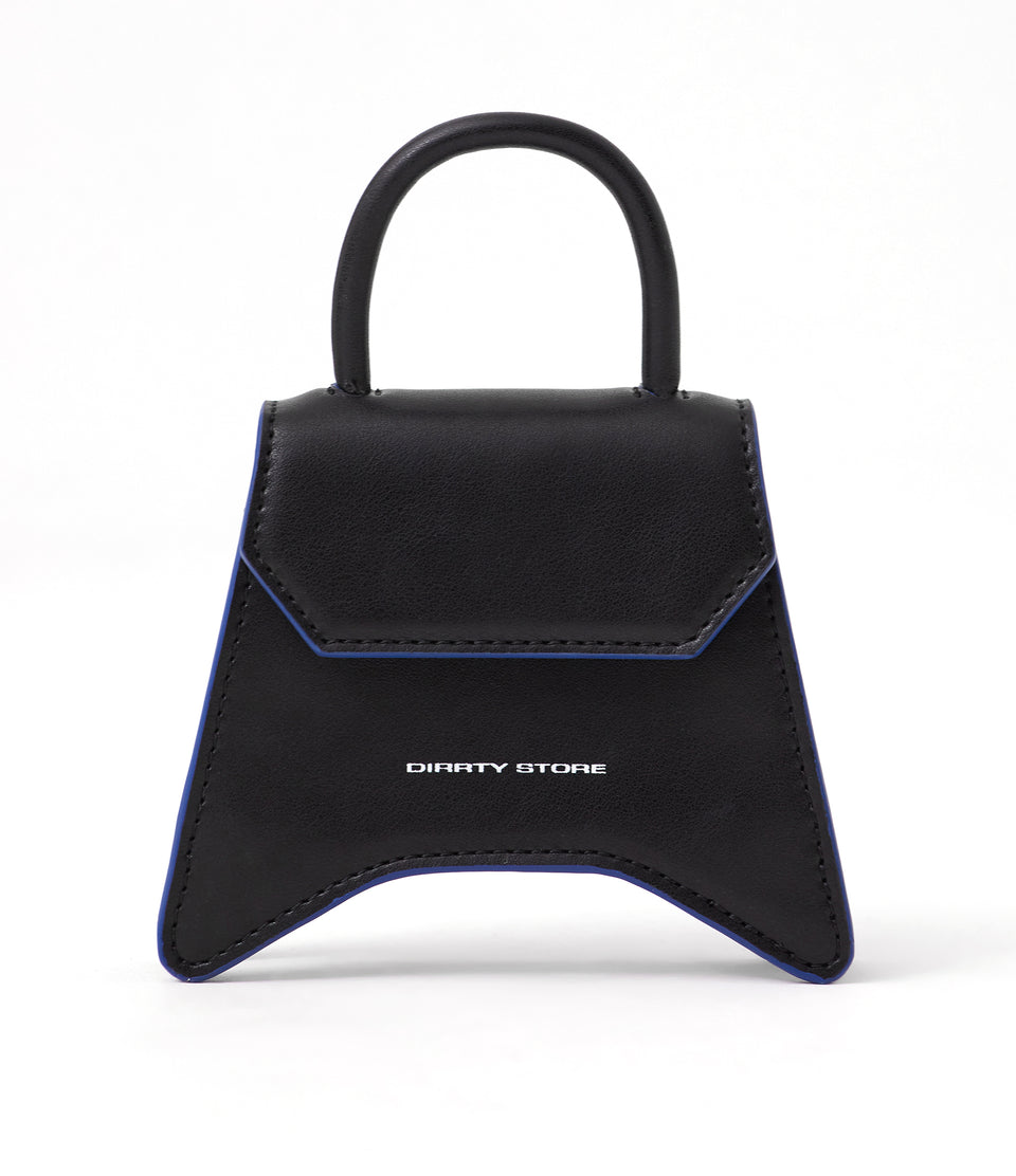 DS Black Mini Cross Body Bag