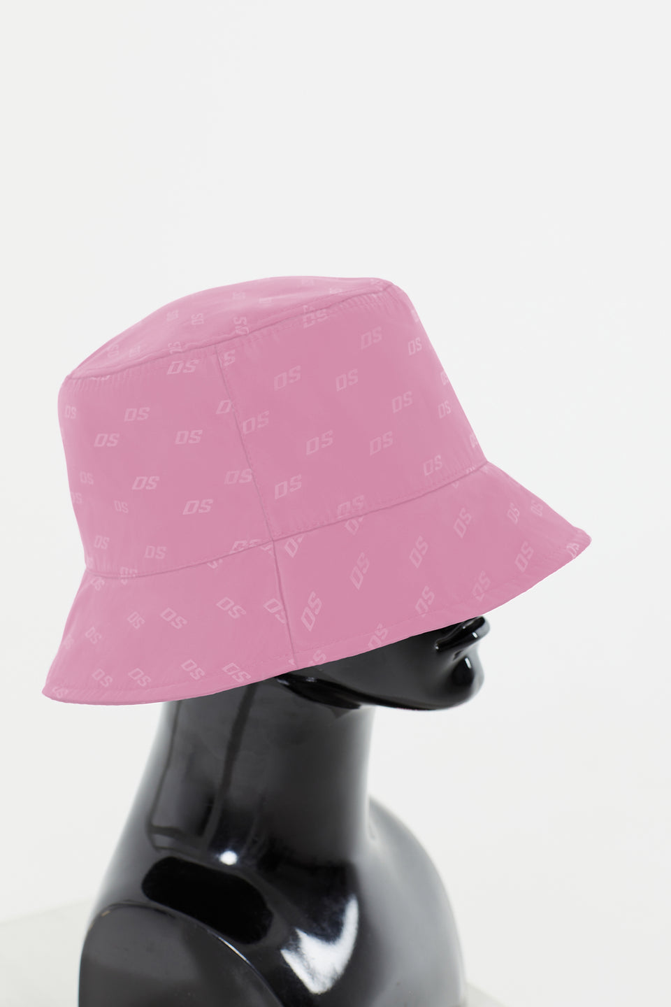 DS Pink Bucket Hat