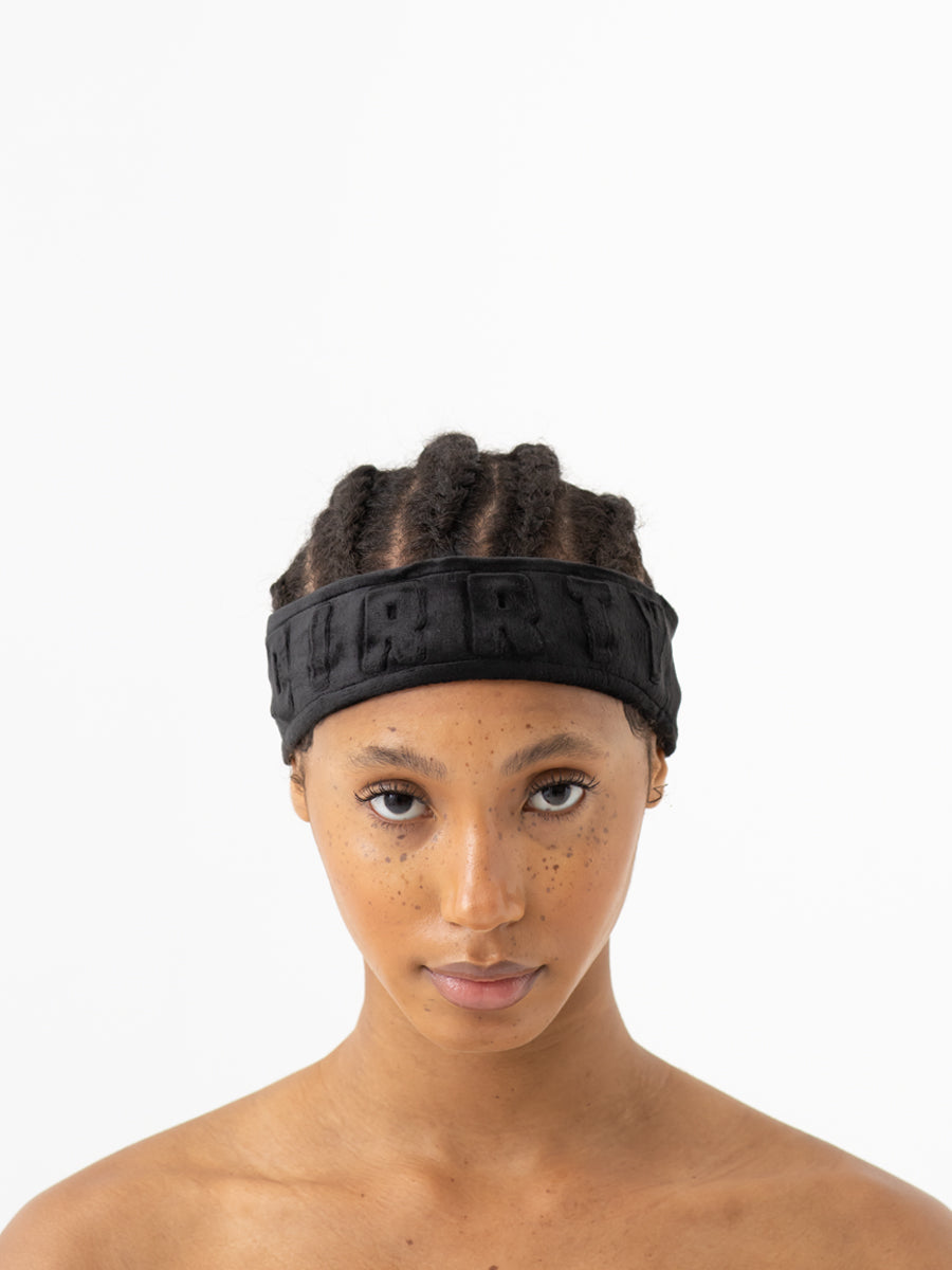 DS Black Headband