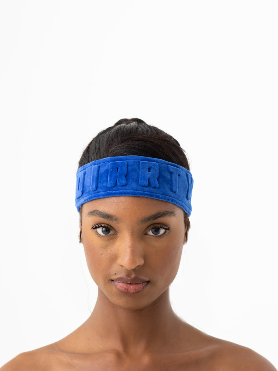 DS Electric Blue Headband