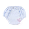 Monogrammed Bloomers by Mint®