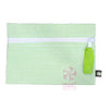 Monogrammed Zipper Pouch by Mint