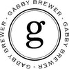 gabby self inking stamp