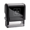 PSA Essentials Personalized Self Inking Stamps-Rectangle