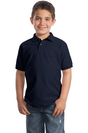 Land of Lakes Montessori School  Uniform Shirts