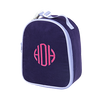 Monogrammed Insulated Lunch Tote (Gumdrop) by Mint