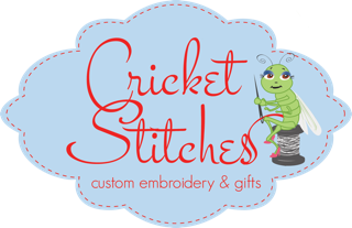 Cricket Stitches