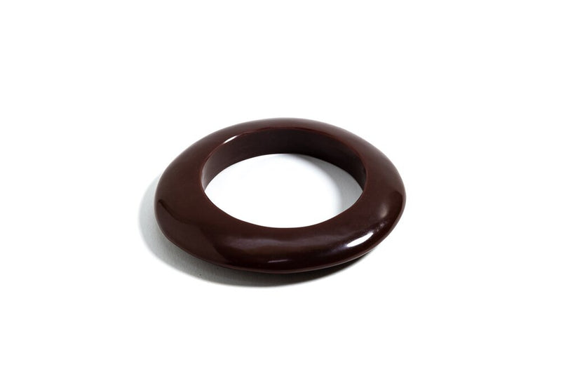Chocolate Bangle