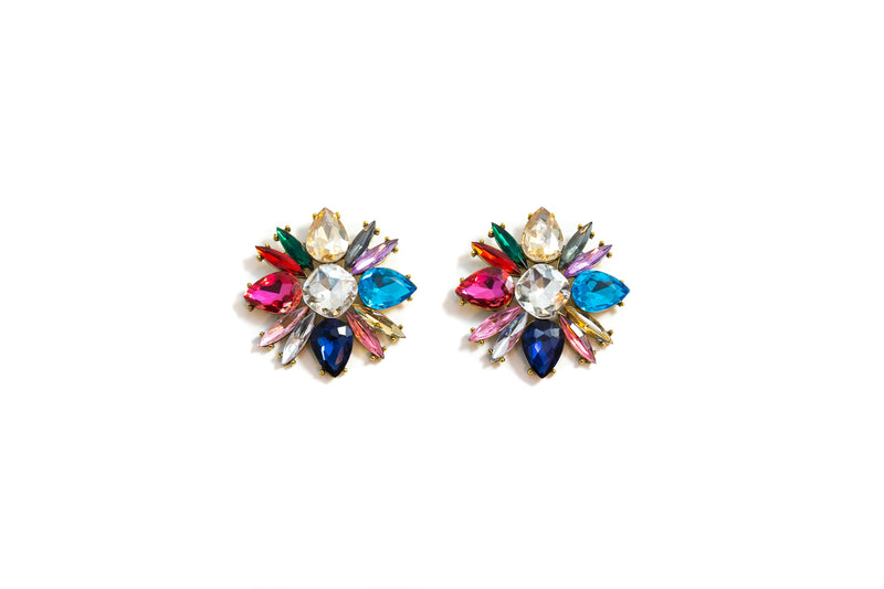 Firecracker Earrings