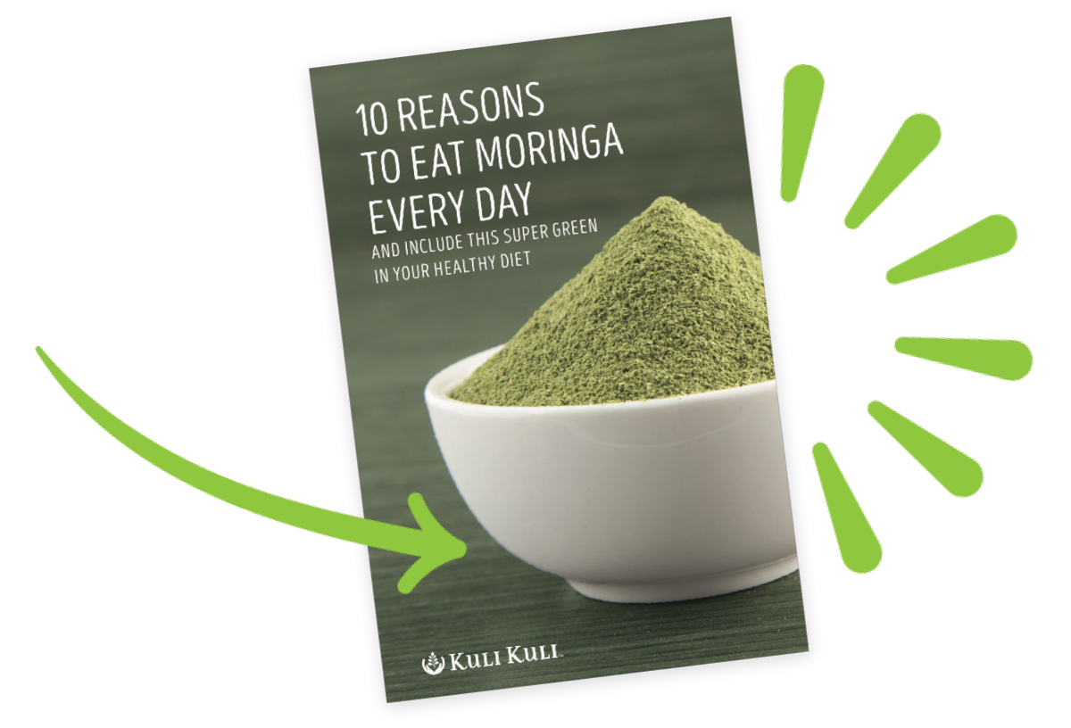 Why Moringa
