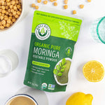 moringa powder is the real superfood
