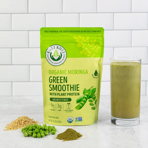 Load image into Gallery viewer, Organic Superfood Energy Shake - Unsweetened