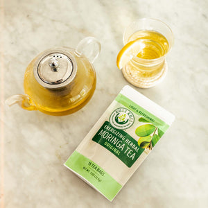Load image into Gallery viewer, Energizing Moringa Herbal Tea - Bundle