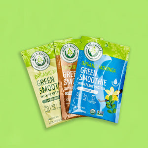 Load image into Gallery viewer, Organic Superfood Energy Shake - Variety Pack