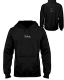 The Role Model Hoodie (Double Sided)