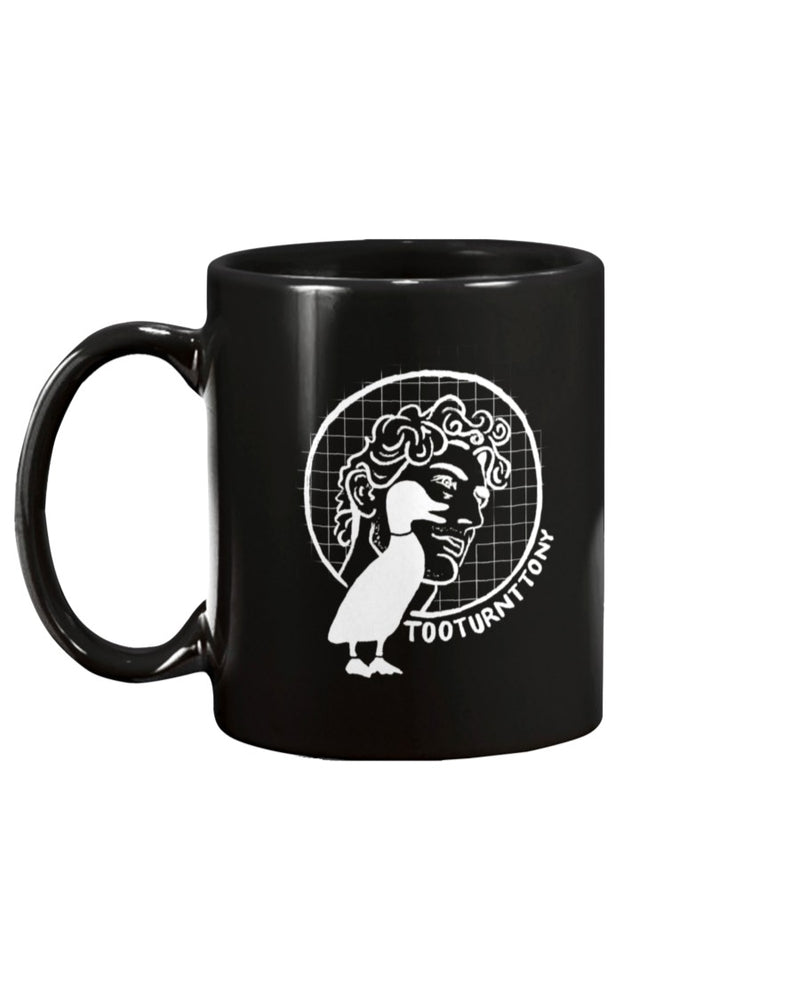 The 'Blackout' 15oz Mug
