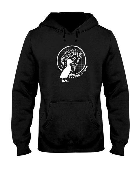 The 'Blackout' Hoodie