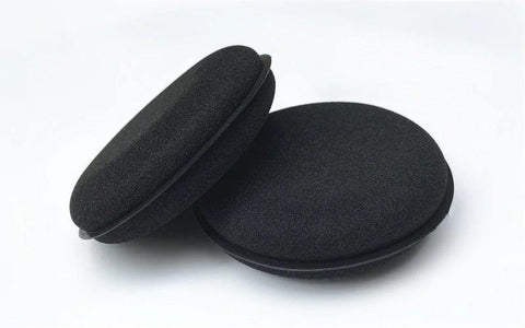 *Pack of 5* Blitz Detailing 30mm High Density Ultra Thick Applicator Sponge - Blitz Detailing