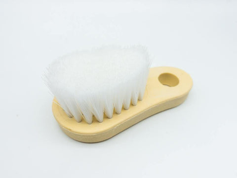 Blitz Detailing Interior Soft Leather Brush - Blitz Detailing