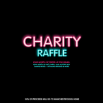 Charity Raffle Ticket (Supporting Manchester Dogs Home) - Blitz Detailing