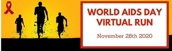 World Aids Day Run 2020
