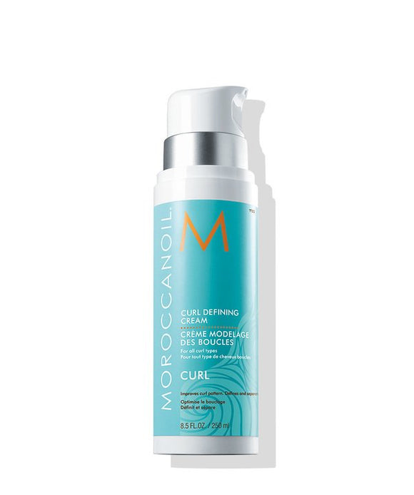 Moroccanoil Curl Defining Cream 250ml - Wayne Lloyd Hair