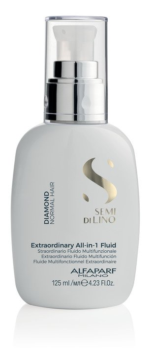 Alfaparf Semi Di Lino Diamond Extraordinary All-in-One Fluid - Wayne Lloyd Hair
