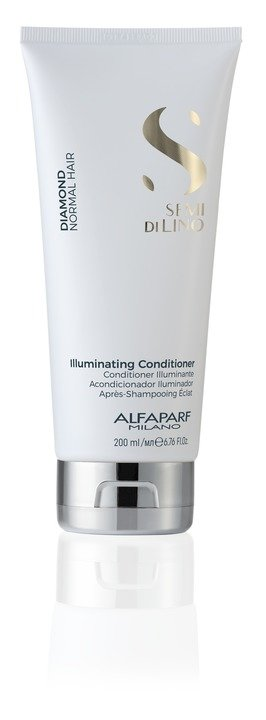 Alfaparf Semi Di Lino Diamond Illuminating Conditioner - Wayne Lloyd Hair