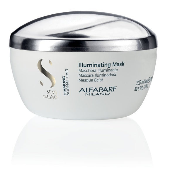 Alfaparf Semi Di Lino Diamond Illuminating Mask - Wayne Lloyd Hair