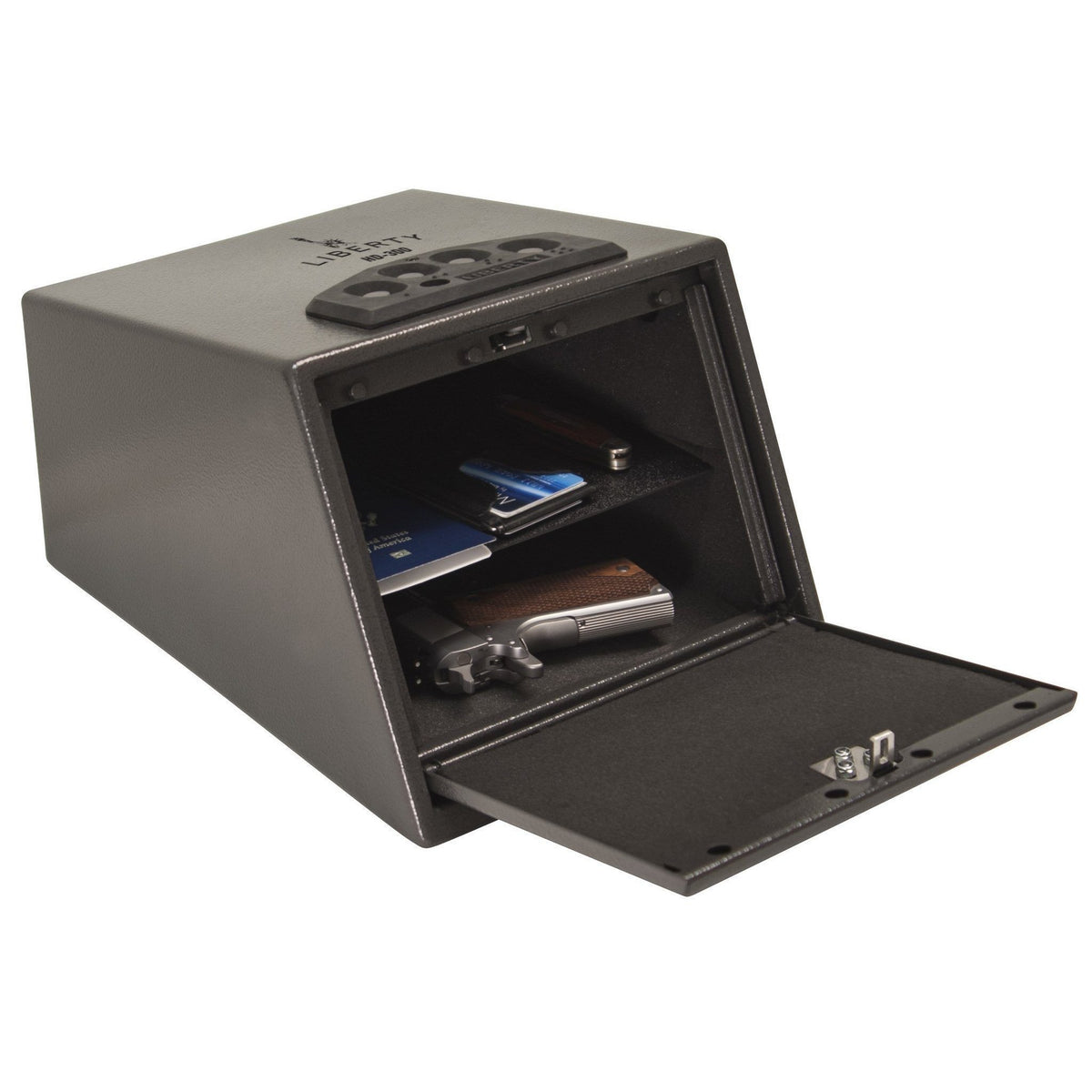 Liberty Safe-Compact Vault-Quick Access-200-