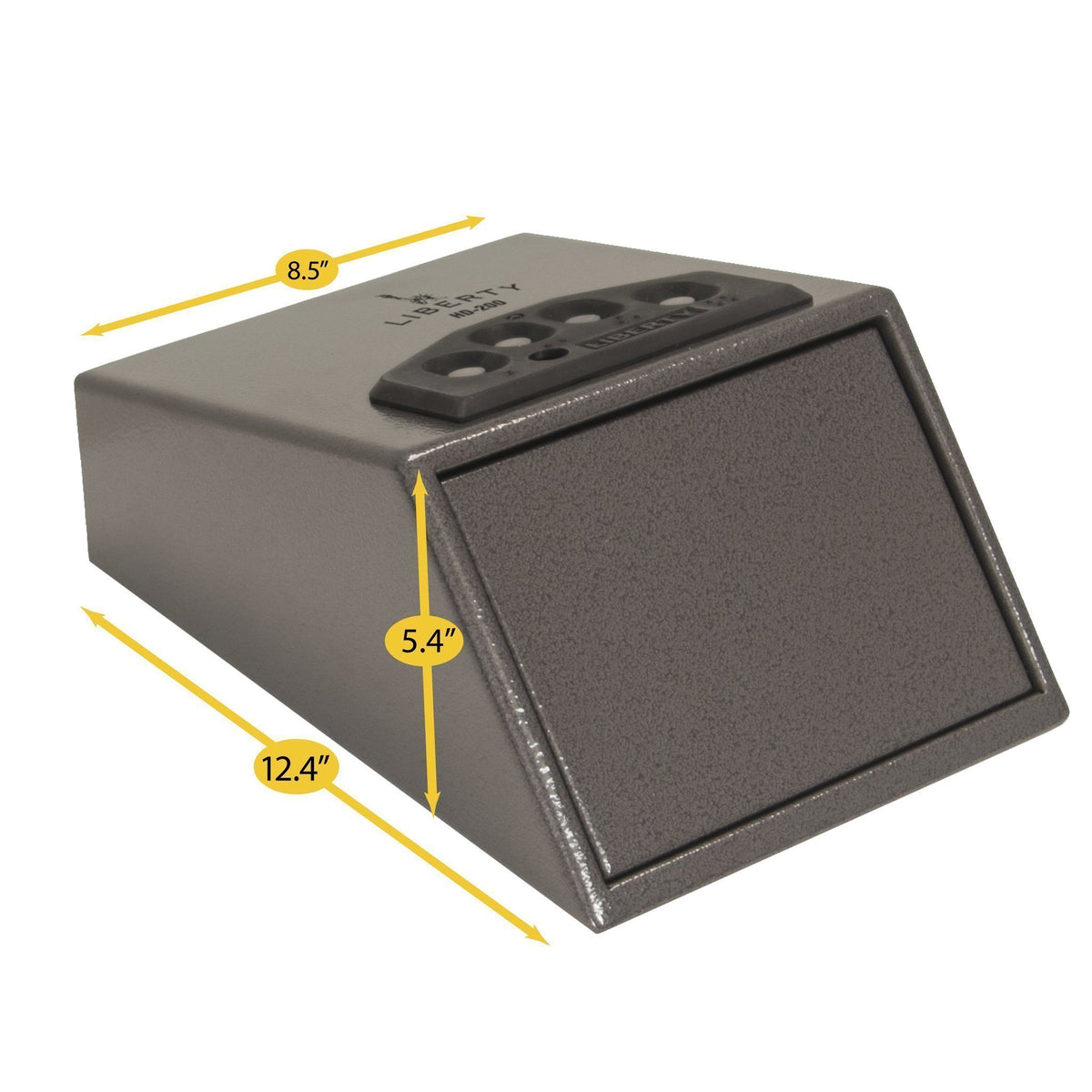 Liberty Safe-Compact Vault-Quick Access-100-