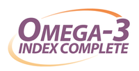 Omega-3 Index Complete - Dried Blood Spot