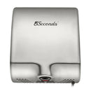 5Seconds™ Ultimate Series High Velocity Hand Dryer 1000W