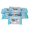 Hand Sanitizing Wipes 10 Sheets/Pack of 12