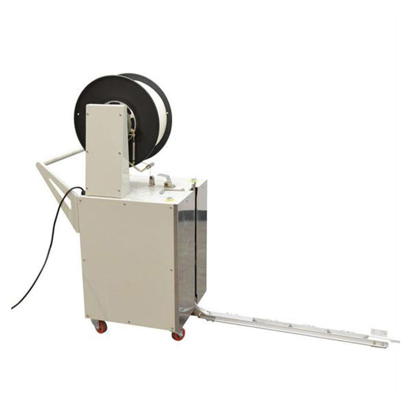 5Seconds™ 1SBR309 Auto Pallet Strapping Machine