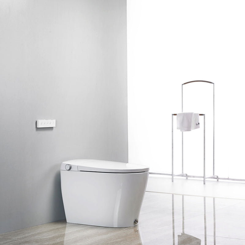 5Seconds™ Smart Toilet LX Series