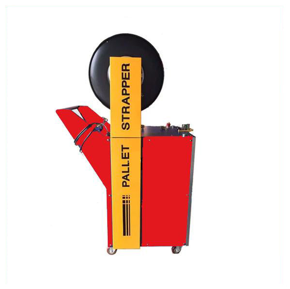 5Seconds™ 1SYS505 Semi Auto Pallet Strapping Machine