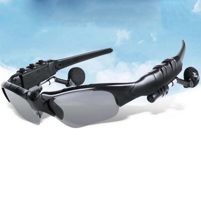 Bluetooth Sunglasses Headset - Pickhud