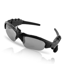 Load image into Gallery viewer, Bluetooth Sunglasses Headset - Pickhud