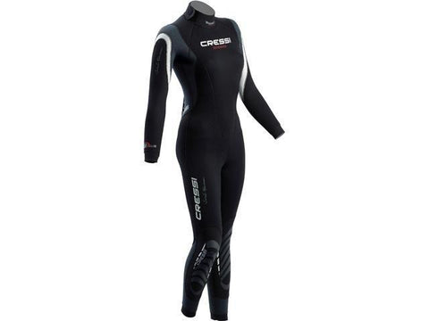 Ladies Cressi SPRING 3mm Wetsuit - CLEARANCE
