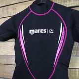 Mares Manta 2.5mm Ladies Shorty (Size 4 - L)