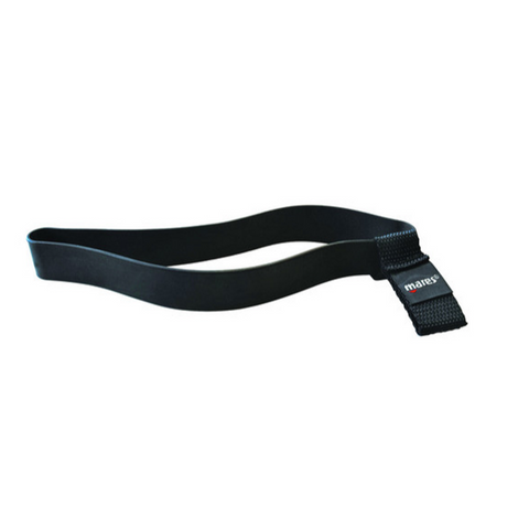 Mares Rubber Stage Tank Strap