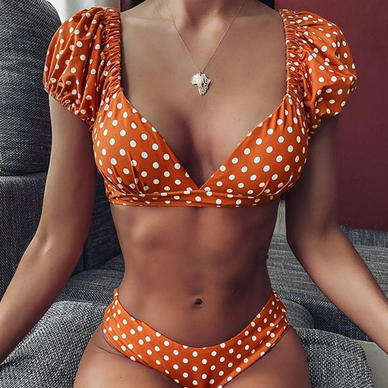 Push Up Bikini