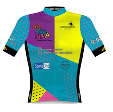 Load image into Gallery viewer, 2021 Collection - Sponsor Men's Helix Pro Race Jersey