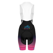 Load image into Gallery viewer, 2021 Collection - Women's Helix Pro Race Bibs