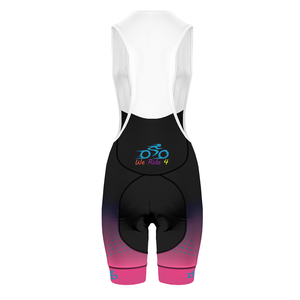 2021 Collection - Women's Helix Pro Race Bibs