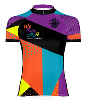Load image into Gallery viewer, Inaugural Tucson Women's Race Cut Jersey
