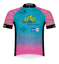 Load image into Gallery viewer, 2021 Collection - Sponsor Men's Race Cut Jersey