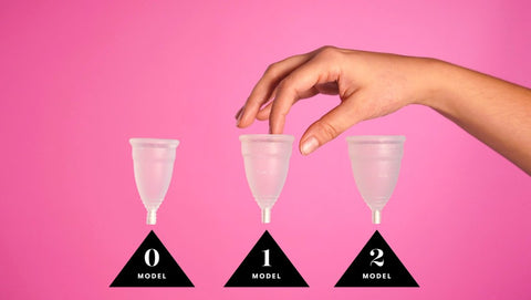Selecting a Menstrual Cup